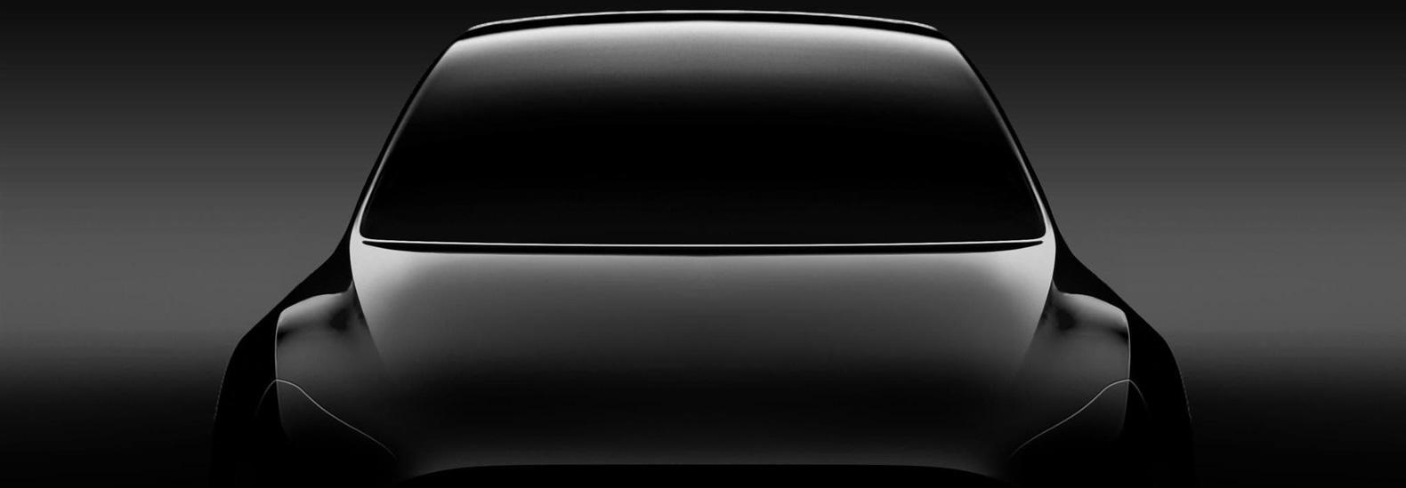 Diseño del Tesla Model Y