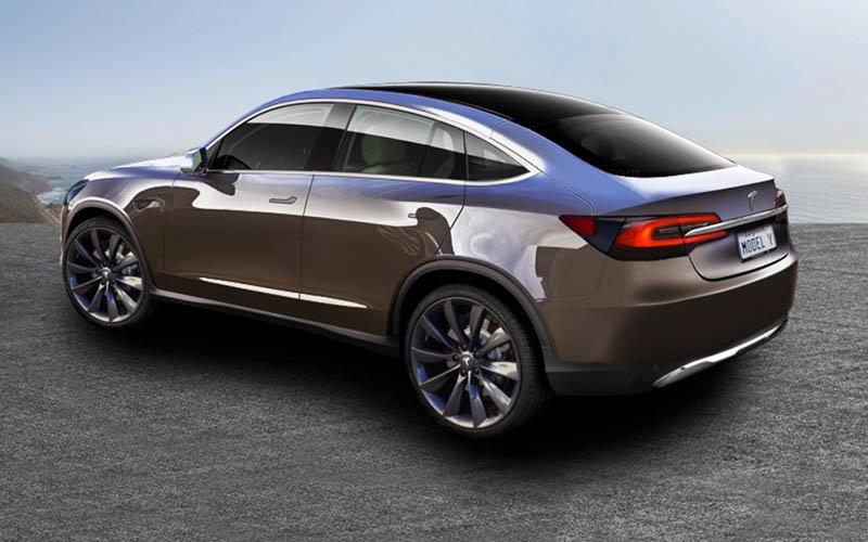 Coche Tesla Model Y