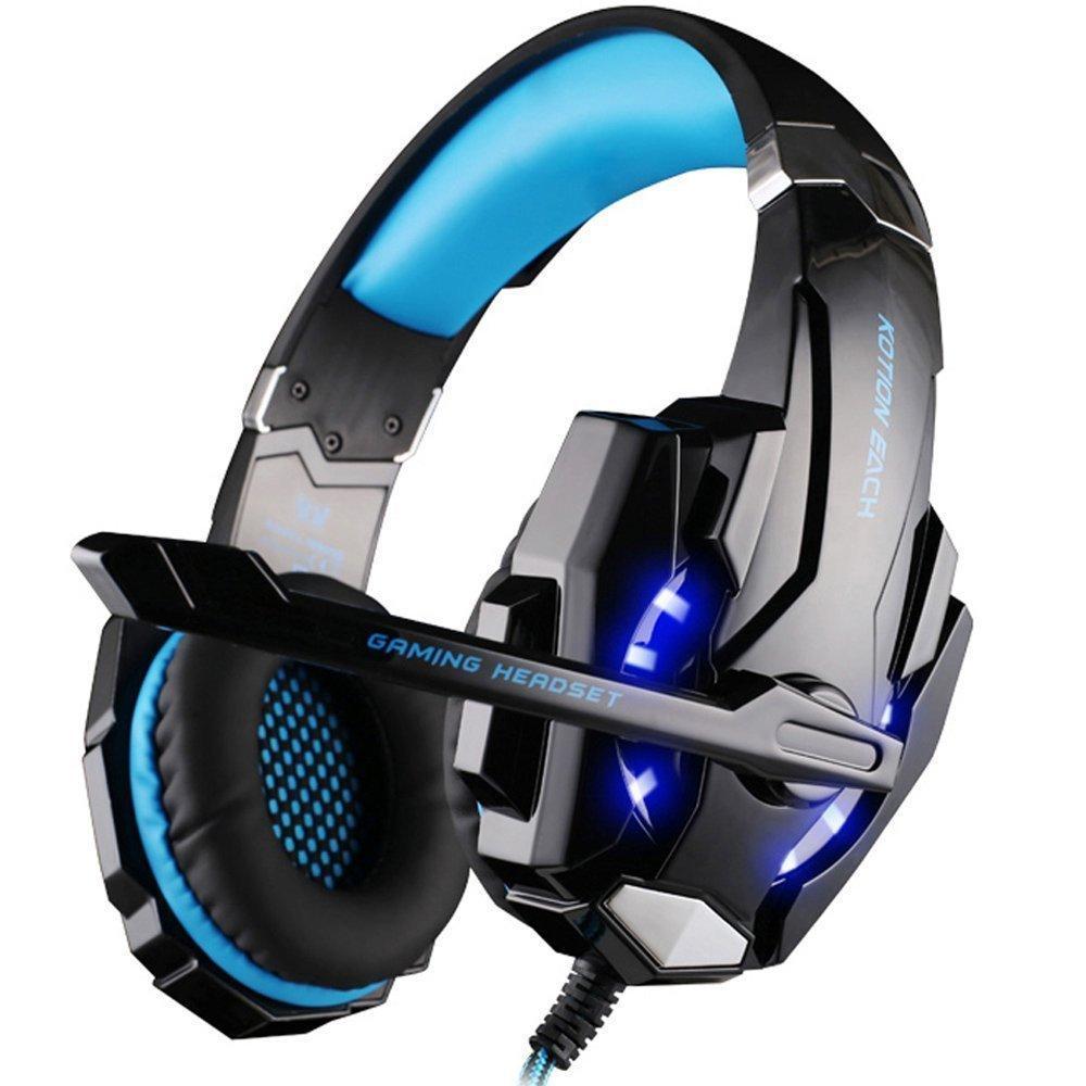 Auriculares para PC gaming