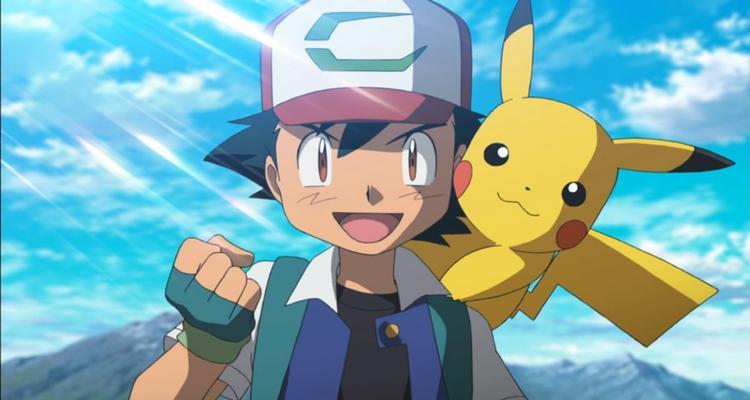 Nuevos Juegos De Pokemon Para Nintendo Switch Y Smartphones Topes
