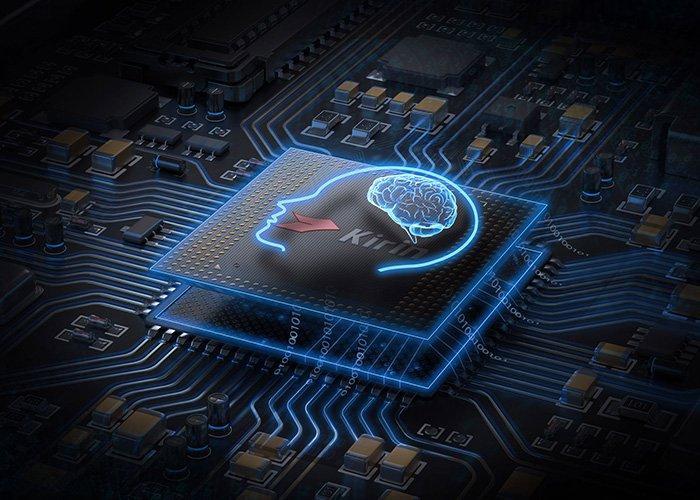 Procesador del Huawei Mate 20