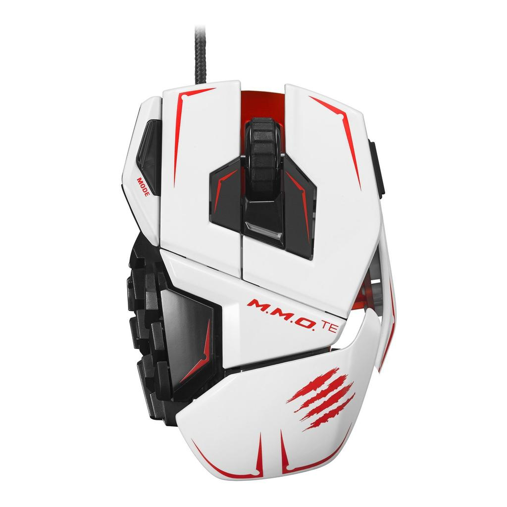 Raton Gaming Mad Catz