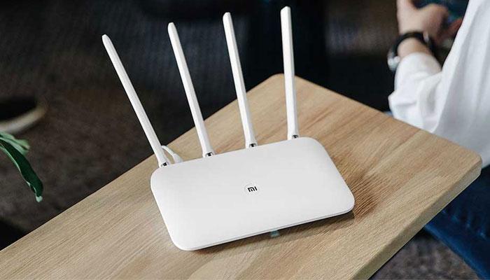 Router Xiaomi Mi Router 4