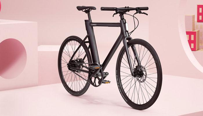 Bicicleta eléctrica Cowboy