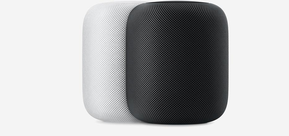 HomePod con iOS 11.4