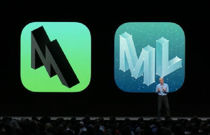 Crate ML en macOS Mojave