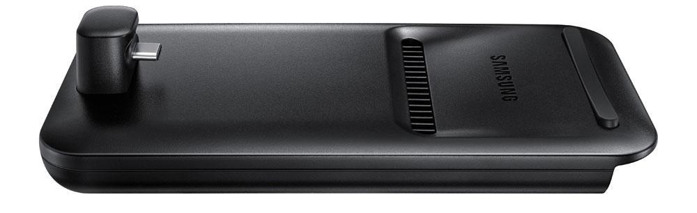 Diseño del accesorio Samsung DeX Pad