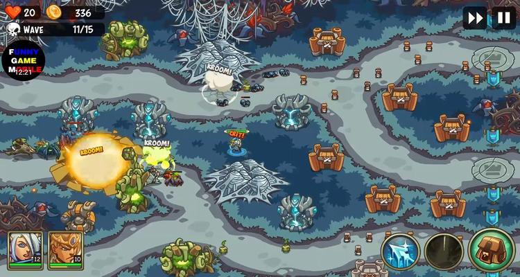 Cinco Juegos Android Que Ahora Se Pueden Descargar Gratis En Play Store