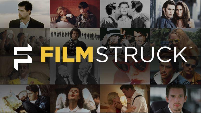 Contenidos en FilmStruck