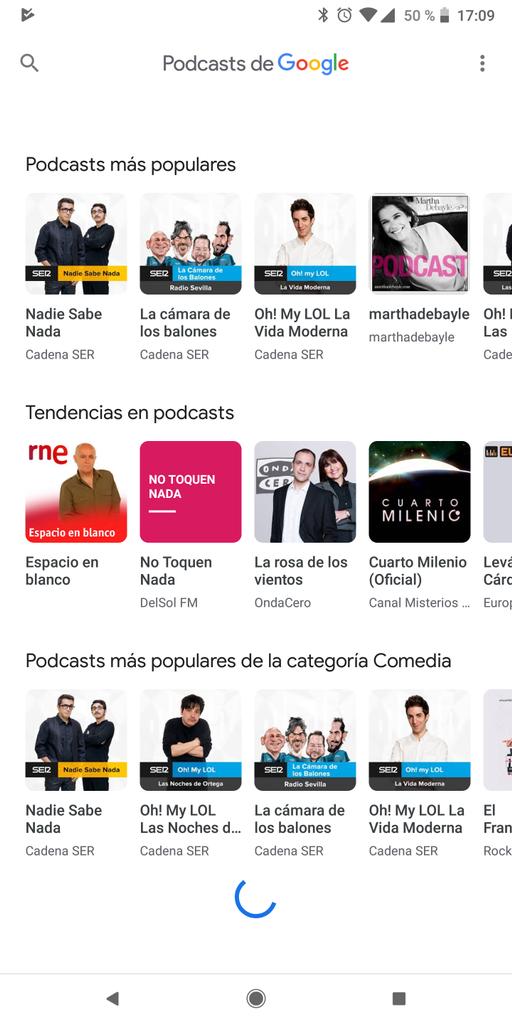 Podcasts de Google: todo lo que hay que saber de esta nueva ...