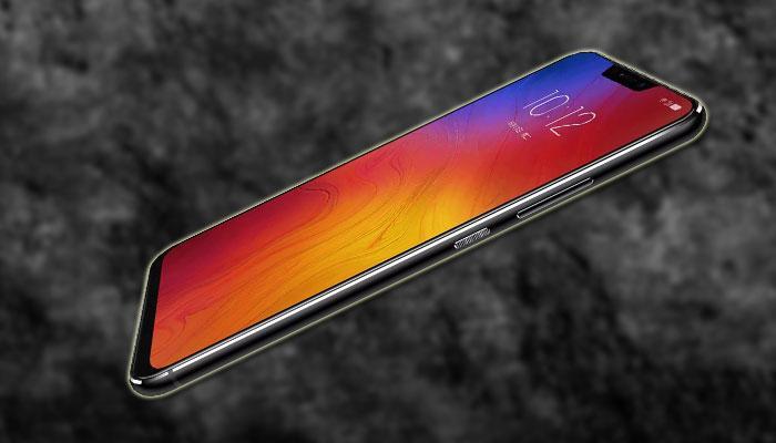 teléfono Lenovo Z5