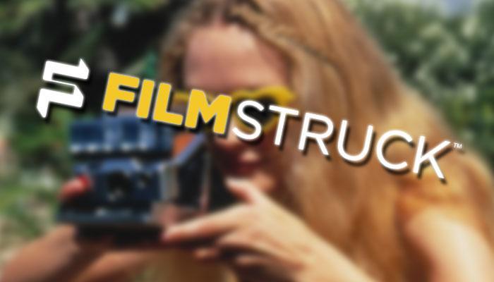 Logotipo de FilmStruck