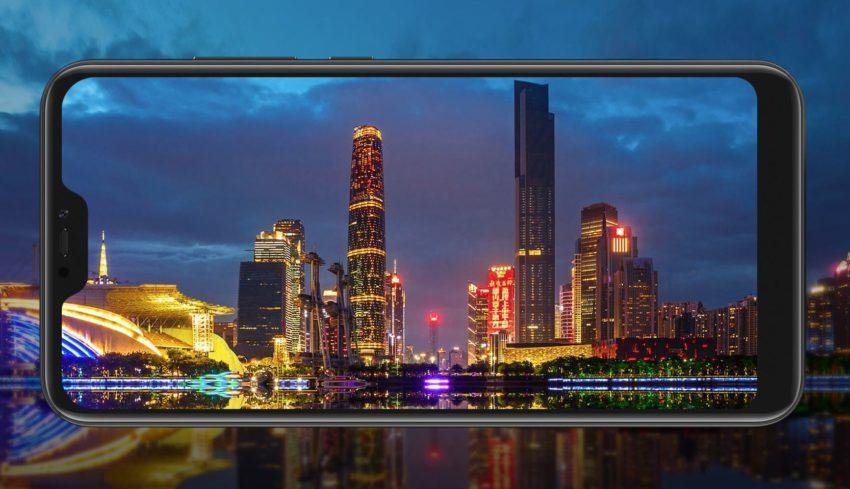 Pantalla del Xiaomi Redmi 6 Pro