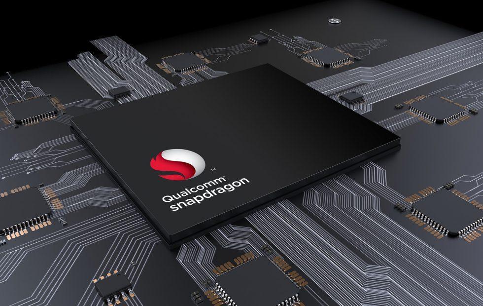 Procesador Snapdragon de Qualcomm