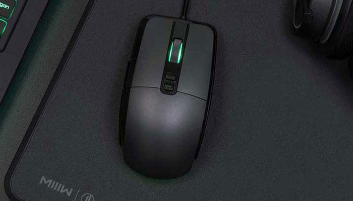 raton Xiaomi Mi Gaming Mouse