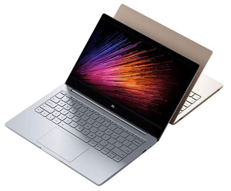Xiaomi lanza la alternativa 'low cost' al Macbook Air de Apple