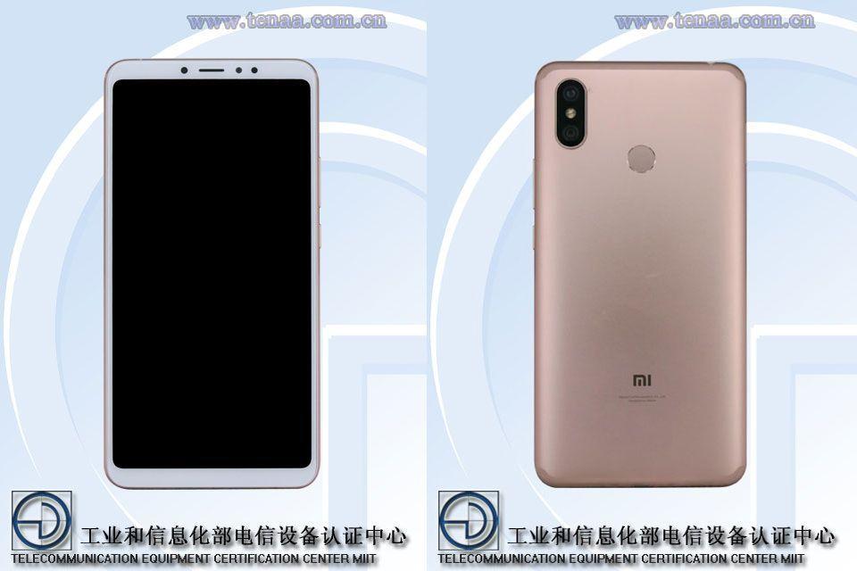 Diseño Xiaomi Mi Max 3