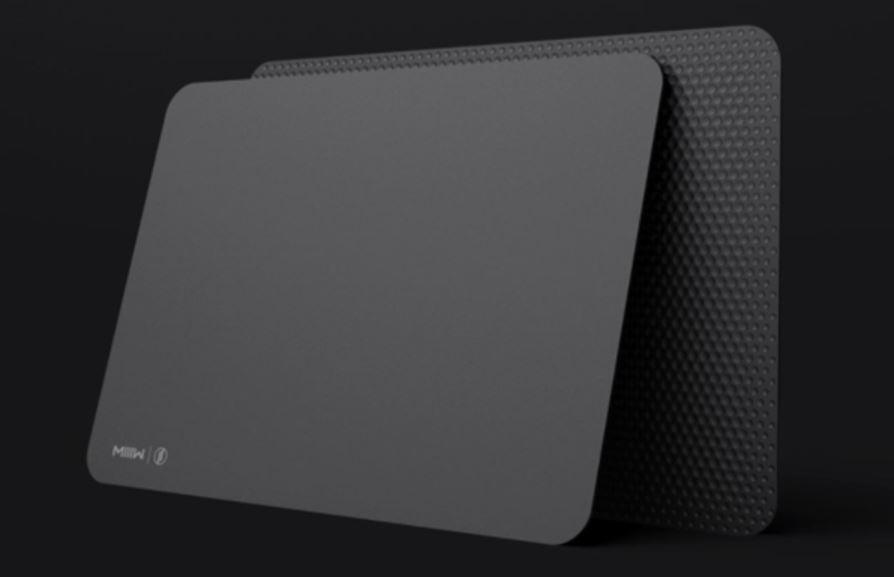 Alfombrilla Xiaomi Mi Mouse Pad