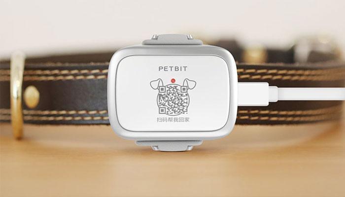 Accesorio Xiaomi Peer Dog Locator