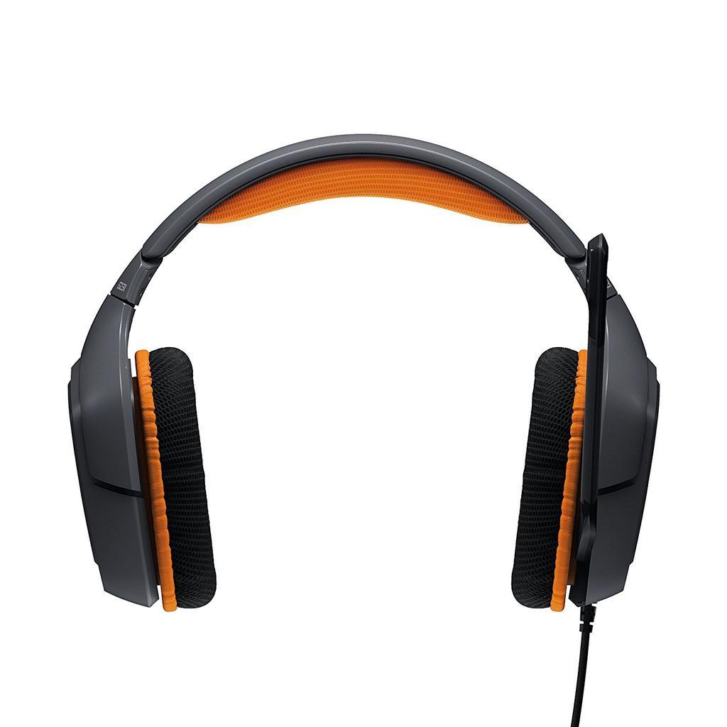 auriculares Gaming de Logitech
