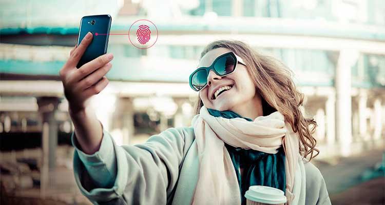 características del LG X5