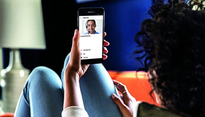 Nuevo teléfono Samsung Galaxy J7 2018