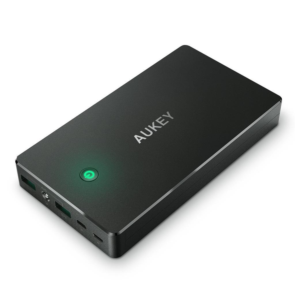 batería externa AUKEY 20.000 mAh