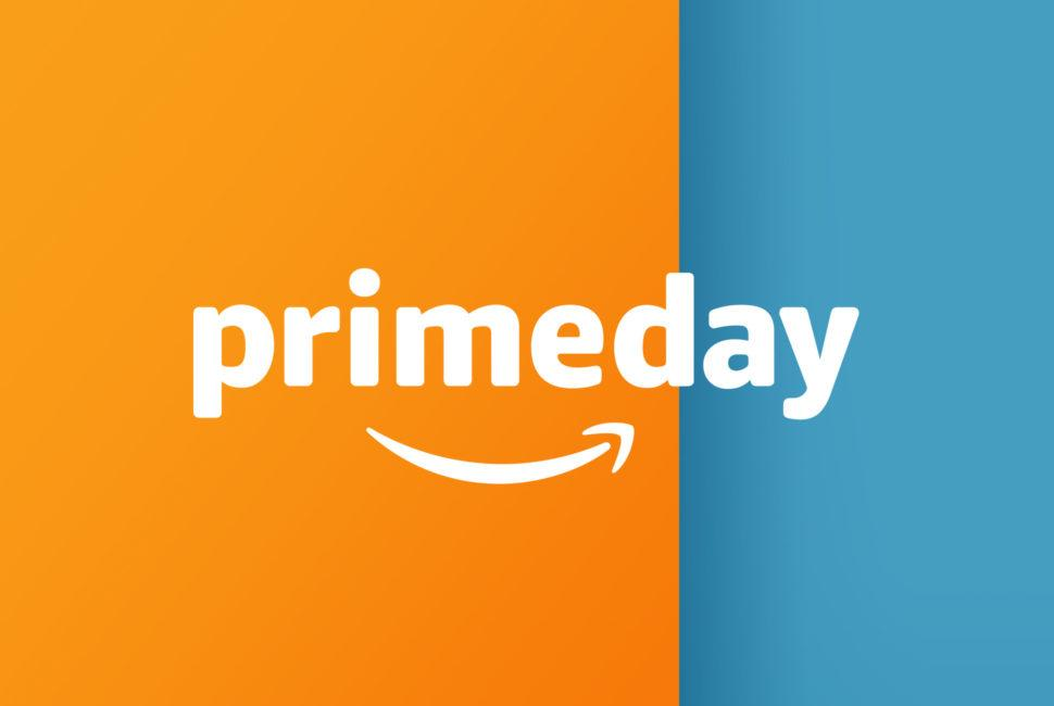 Logo Amazon Prime Day 2018