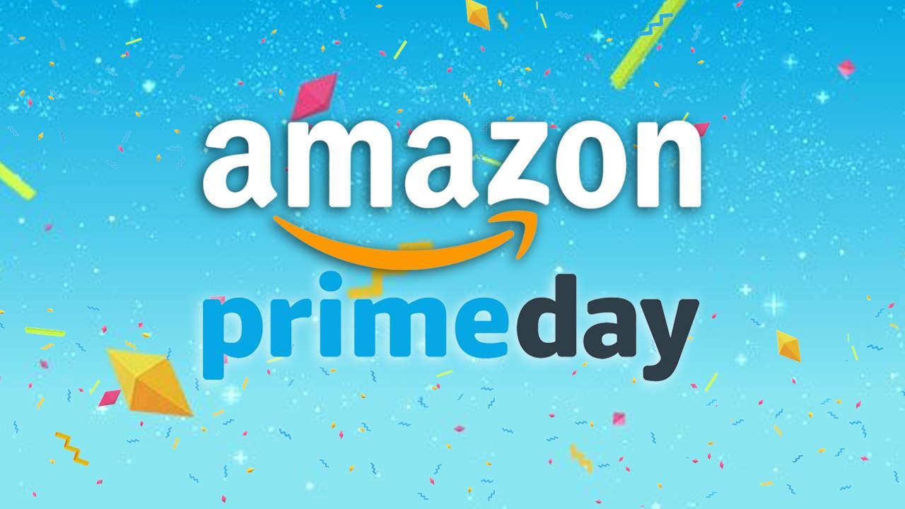 Logo Amazon Prime Day