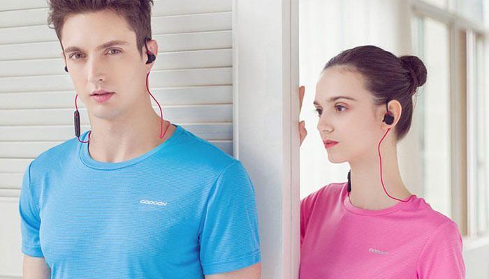 Nuevos auriculares Xiaomi y Codoon