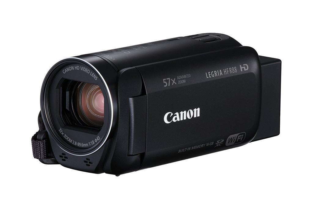 Videocámara Canon LEGRIA HF R88