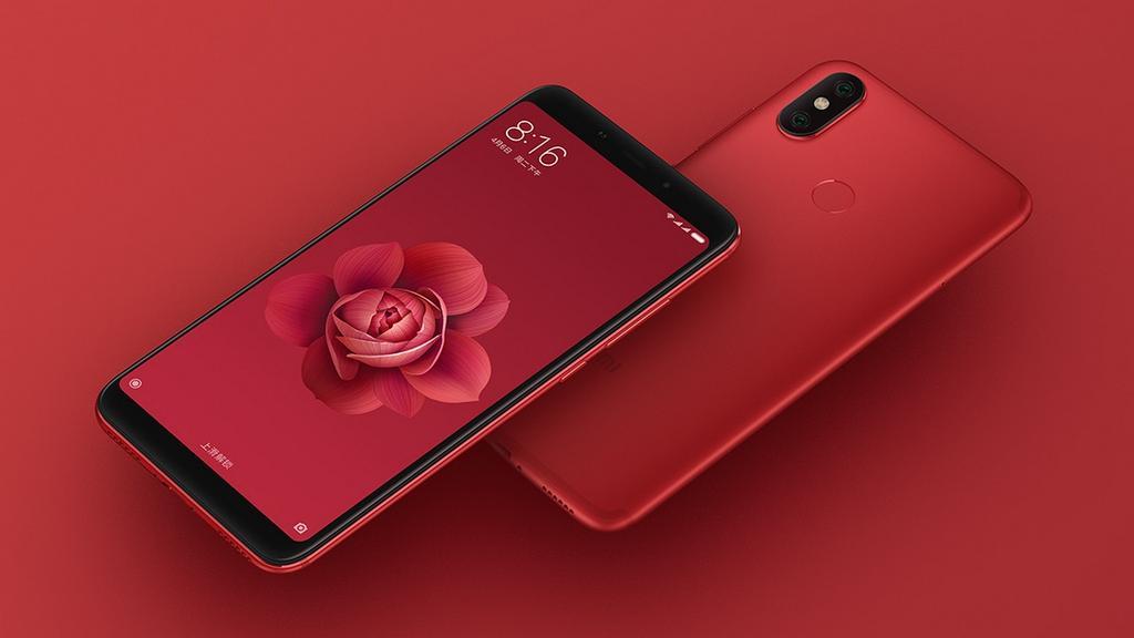 Comparativa del Xiaomi Mi A2