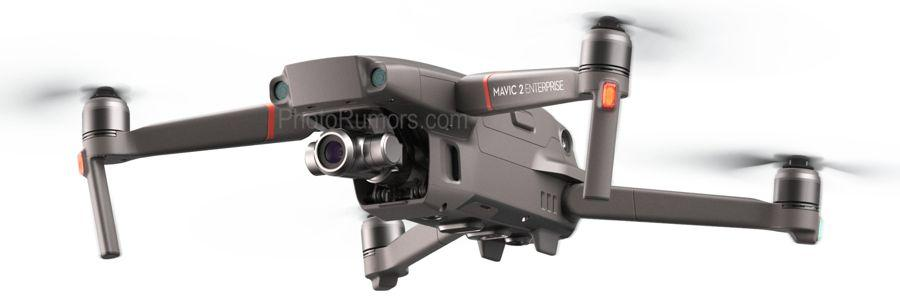 Nuevo drone DJI Mavic 2
