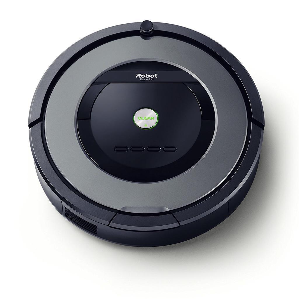 Aspirador iRobot Roomba 865