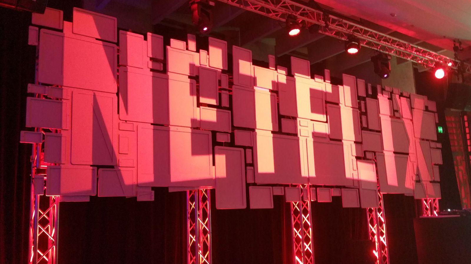 Iconos de Netflix
