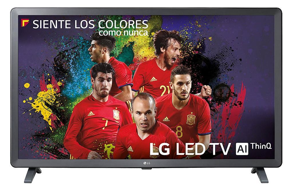 televisor LG 32LK6100PLB
