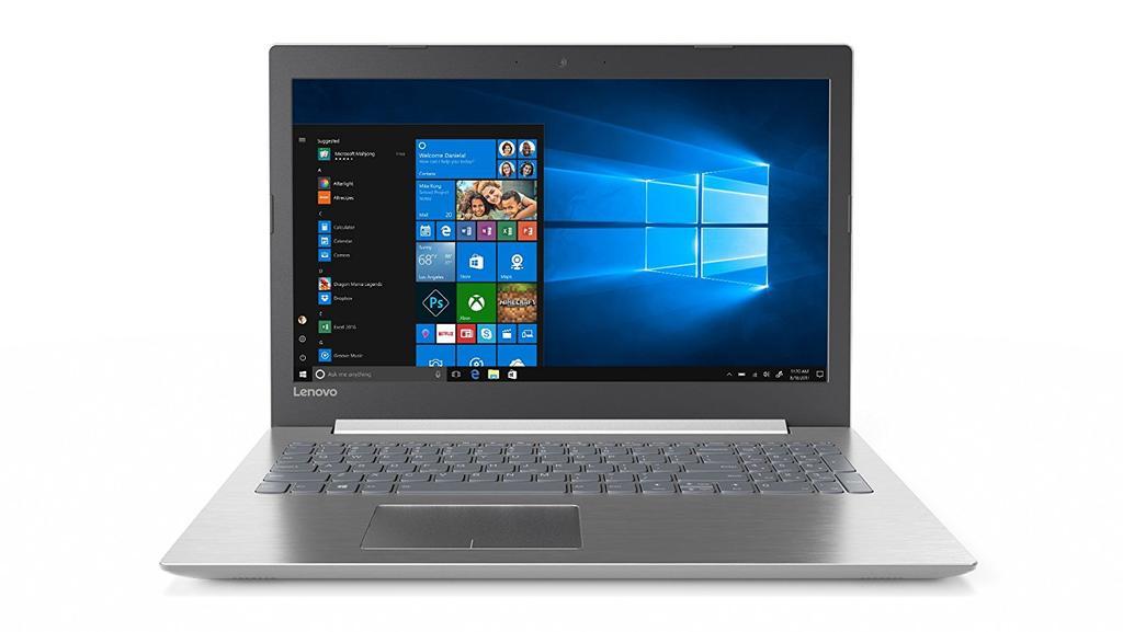 Portátil Lenovo Ideapad 320-15IKBN