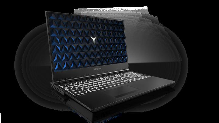 Portátil Lenovo Legion Y530