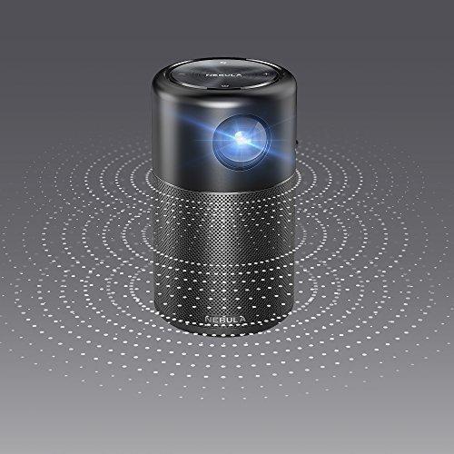 Proyector Nebula Capsule