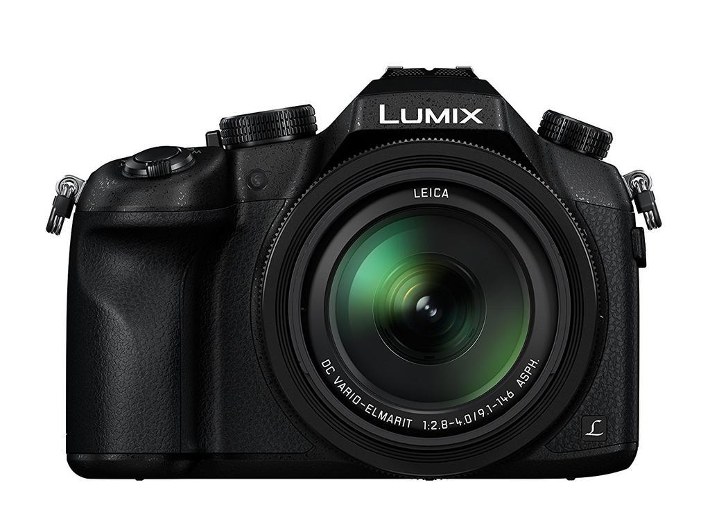 Cámara Panasonic Lumix DMC FZ1000