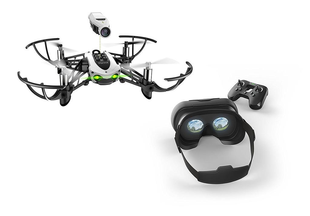 Dron Parrot Mambo FPV