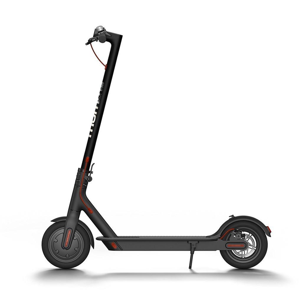 Patinete electrico Moma bikes