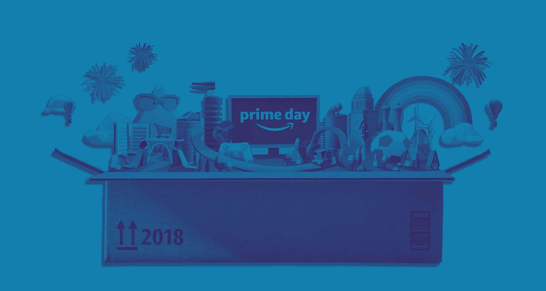 Amazon Pirme Day 2018