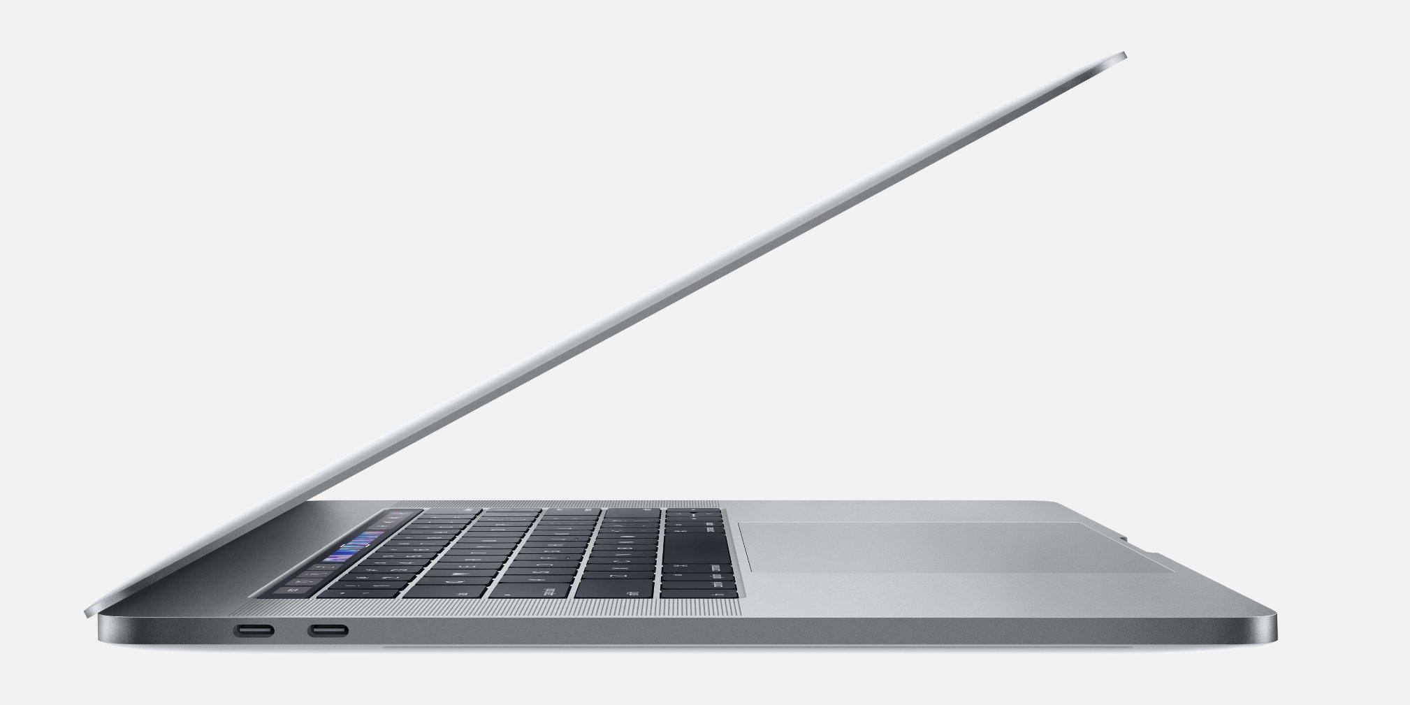 Problemas con el MacBook Pro (1)