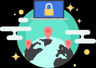 Uso VPN