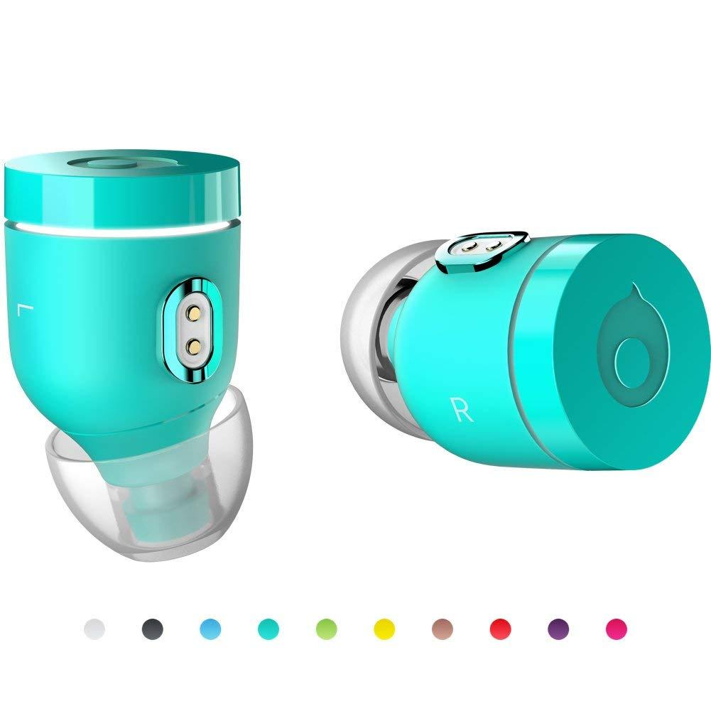 Auricular Crazybaby Air Nano