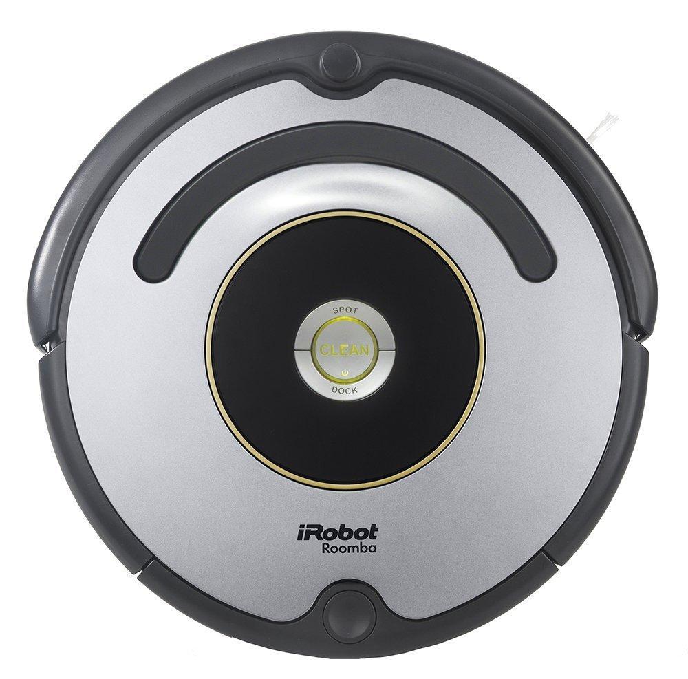 Aspirador iRobot Roomba 615