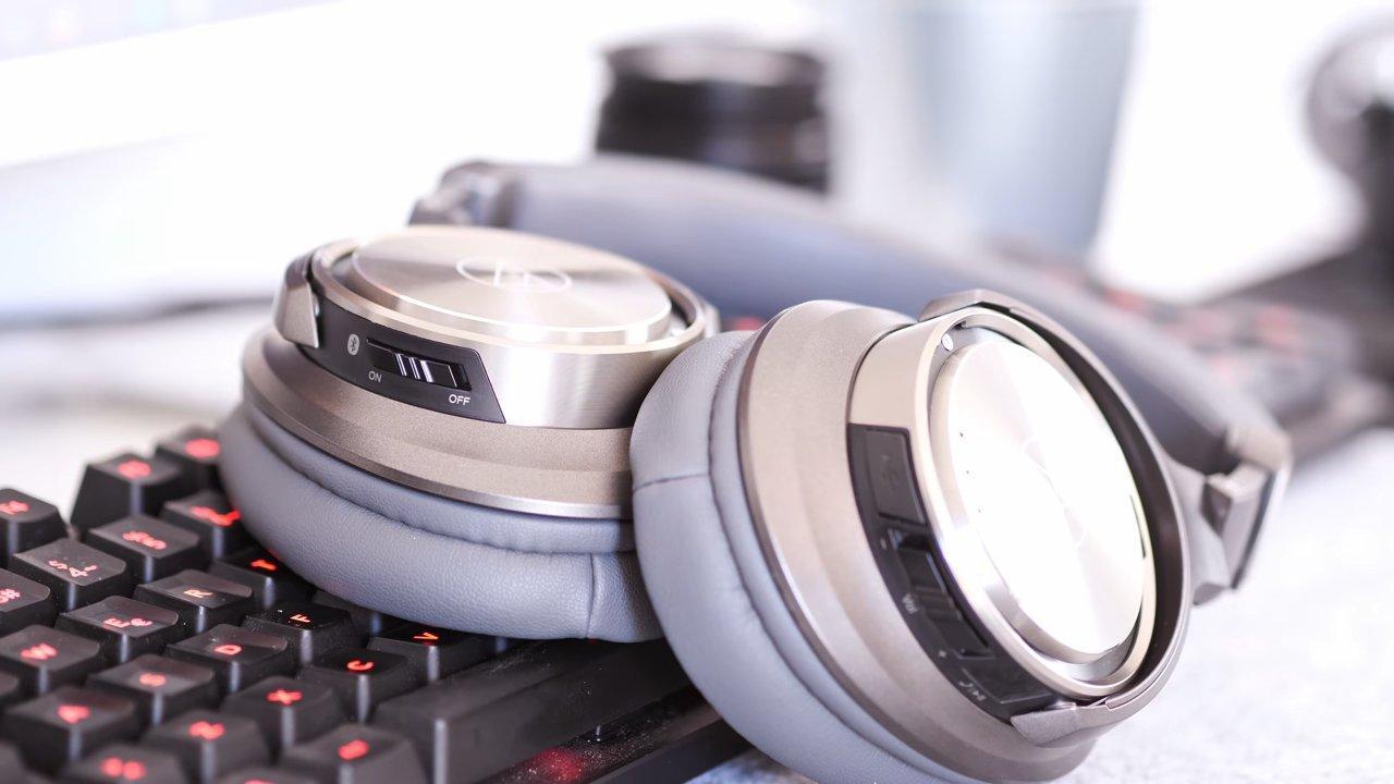 Audio-Technica ATHDSR9BT