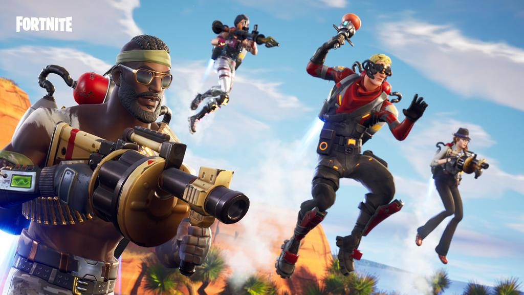 Fortnite World Cup 2019 tendrá 100 MDD en premios