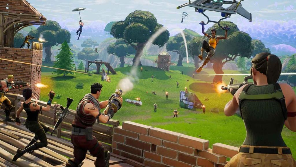 Fortnite World Cup anuncia su prize pool de 100.000.000 $